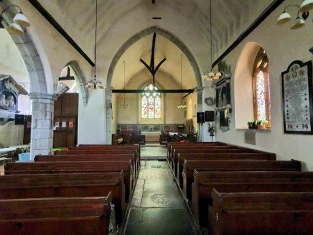 St Bartholomew's Church, Bobbing Church